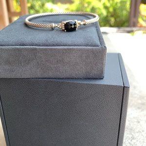 David Yurman Petite Wheaton Bracelet